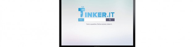 Tinkerit